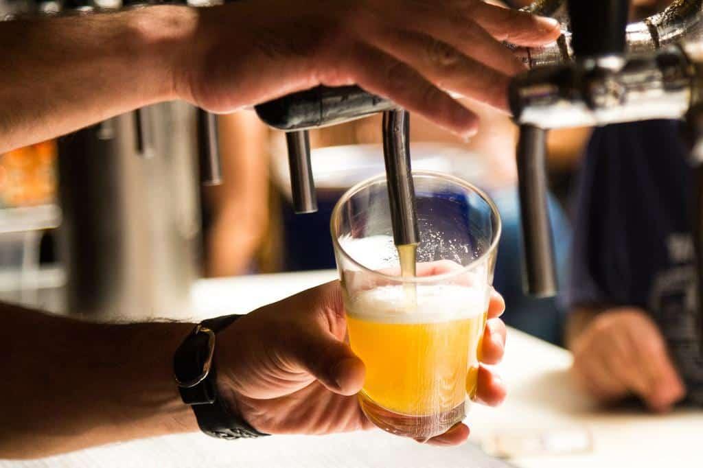 Cerveza - Blog SFAM