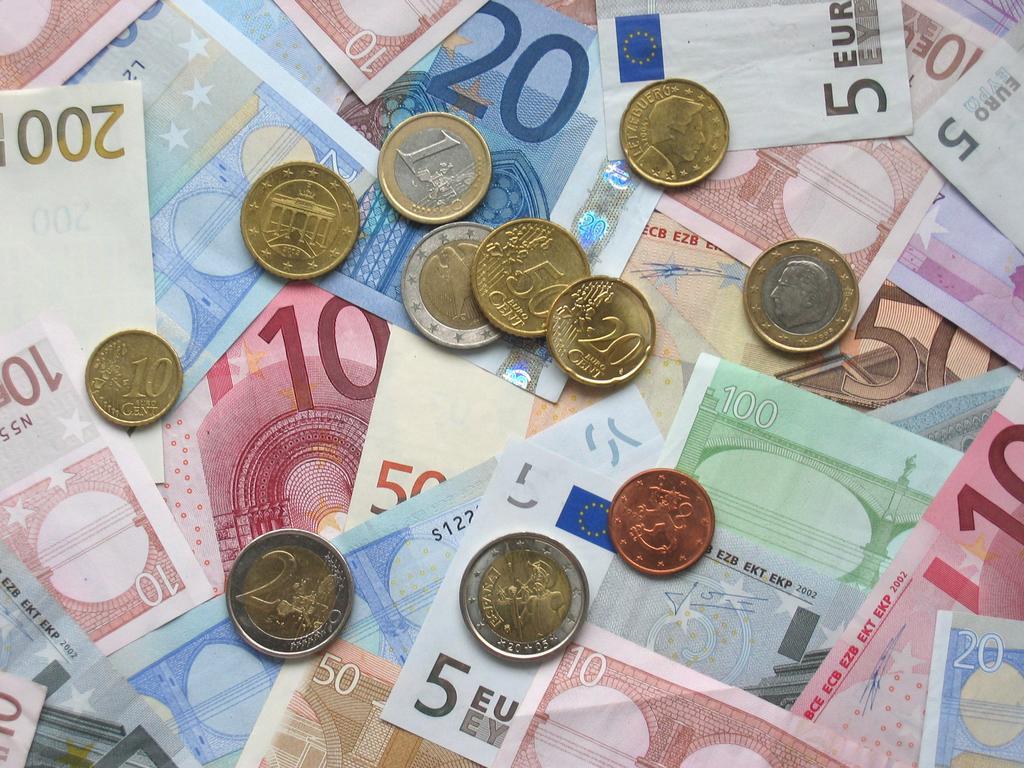 billets de banque - coute cher - Blog SFAM