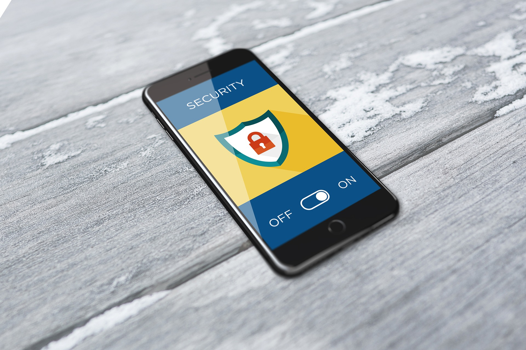 Seguridad smartphone - Blog SFAM
