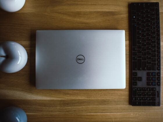 XPS 13 Dell - Celside Magazine