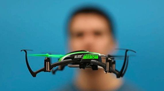 drone blade nano QX - Blog SFAM