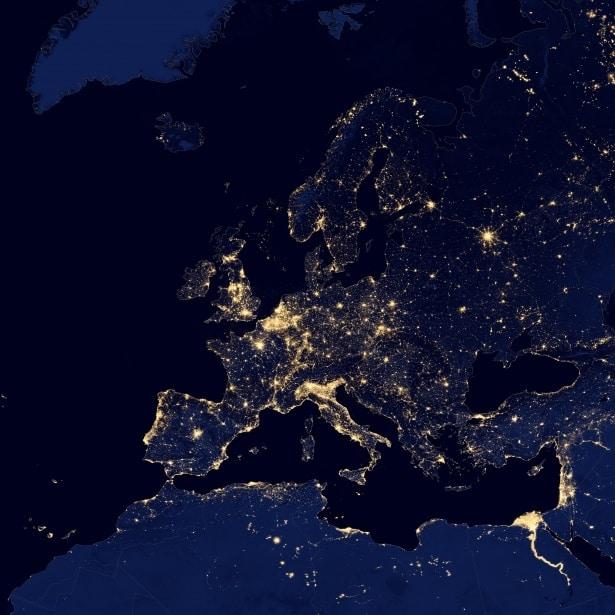 Europe 4G ADSL - Blog SFAM