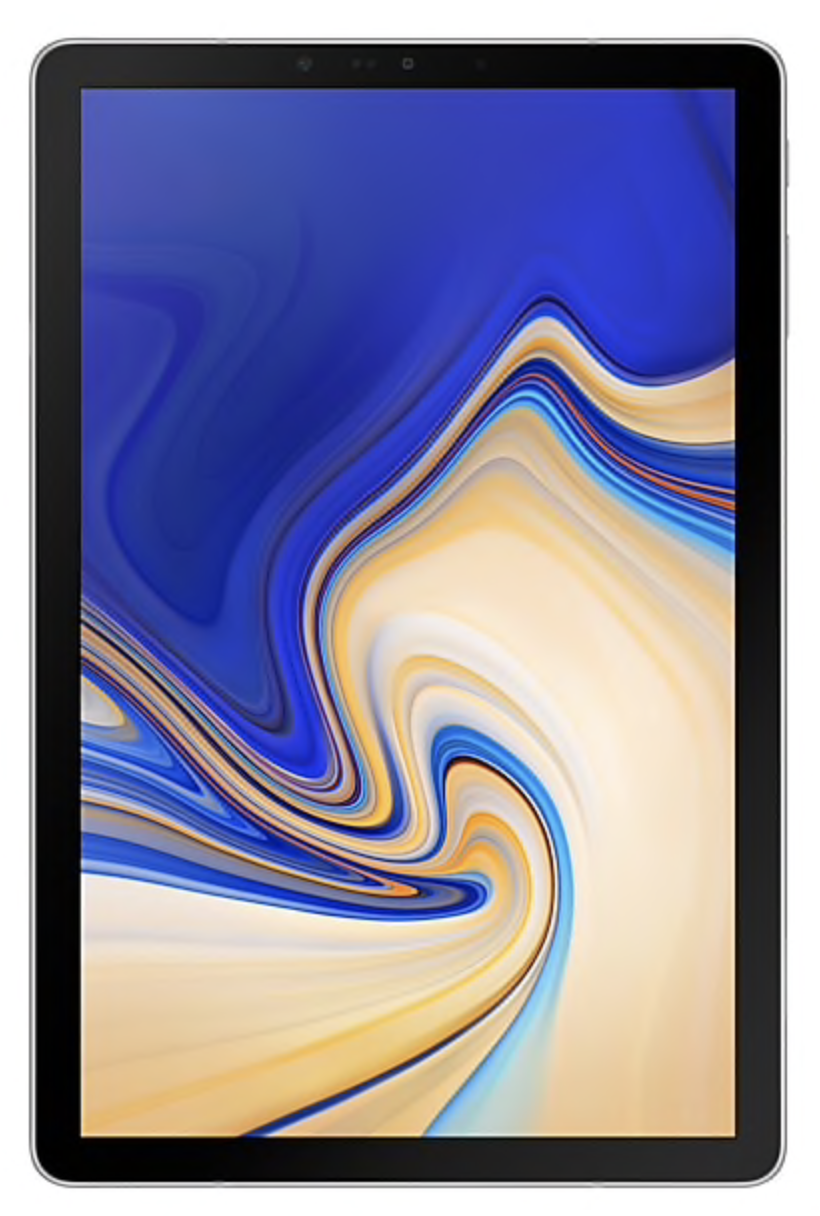 Galaxy Tab S4 - Blog SFAM