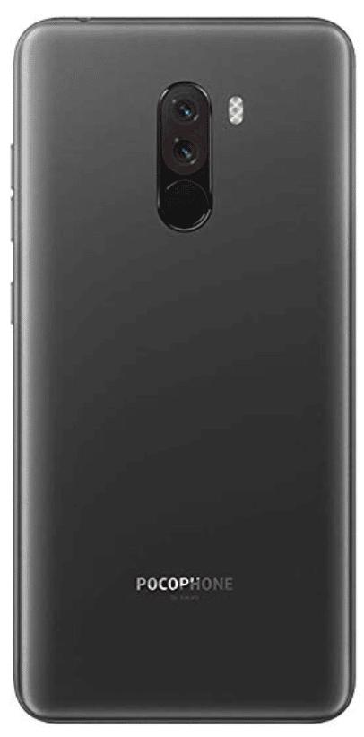 Meilleur smartphone 2018 - Rapport qualité prix - pocophone f1 - Blog SFAM