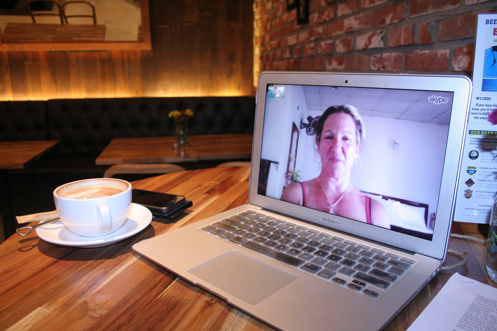 Skype - Blog SFAM