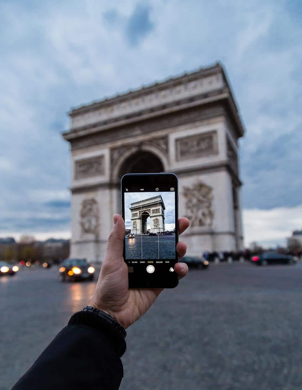 smartphone-France - Blog Sfam