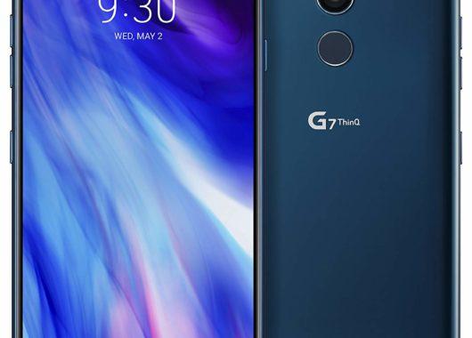 LG G7 ThinQ - Blog SFAM