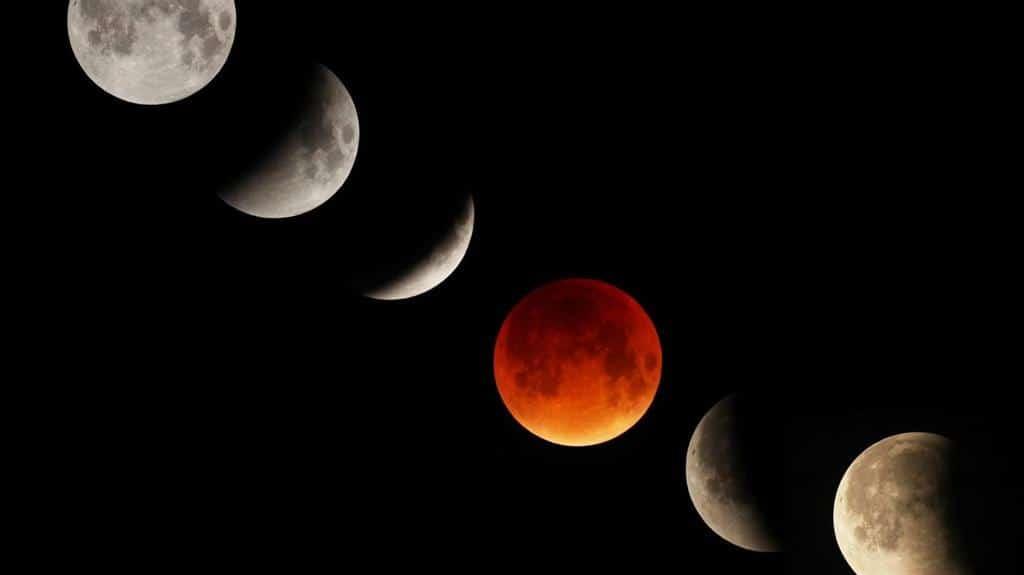 Applis voir eclipse - Blog SFAM