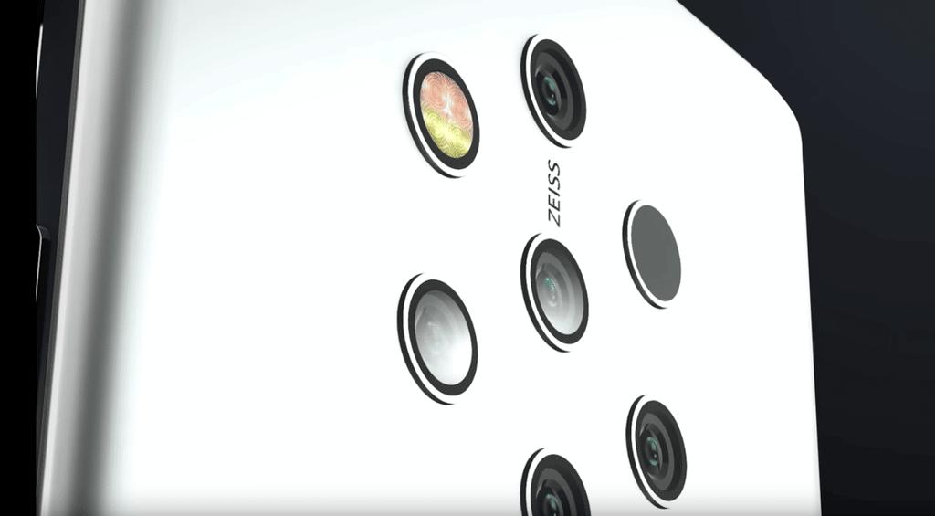 Cinco cámaras - Blog SFAM