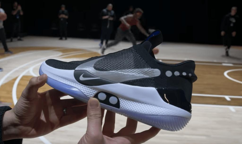 Nike Adapt BB - Blog SFAM