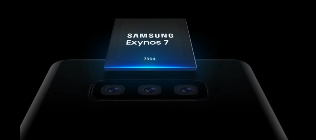 Samsung Exynos - Blog SFAM