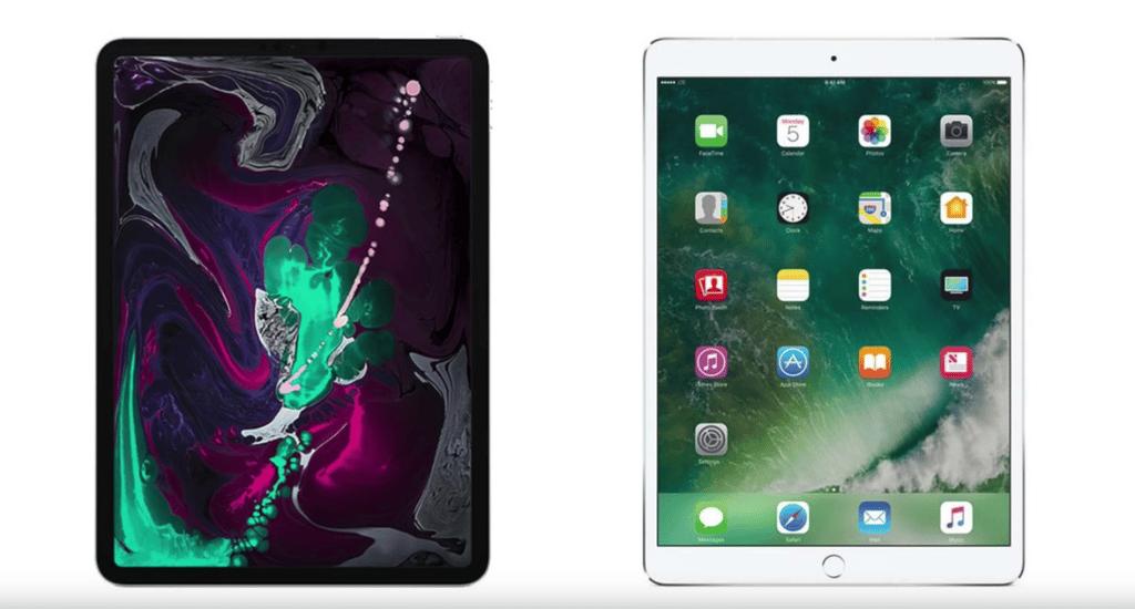iPad Mini - Blog SFAM