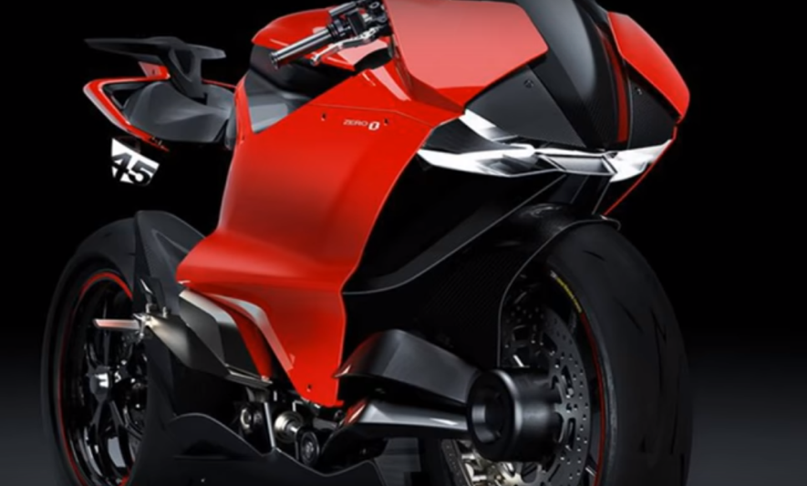 Ducati - Blog SFAM