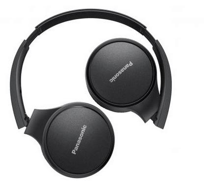 HF410B de Panasonic casque sport - Blog SFAM