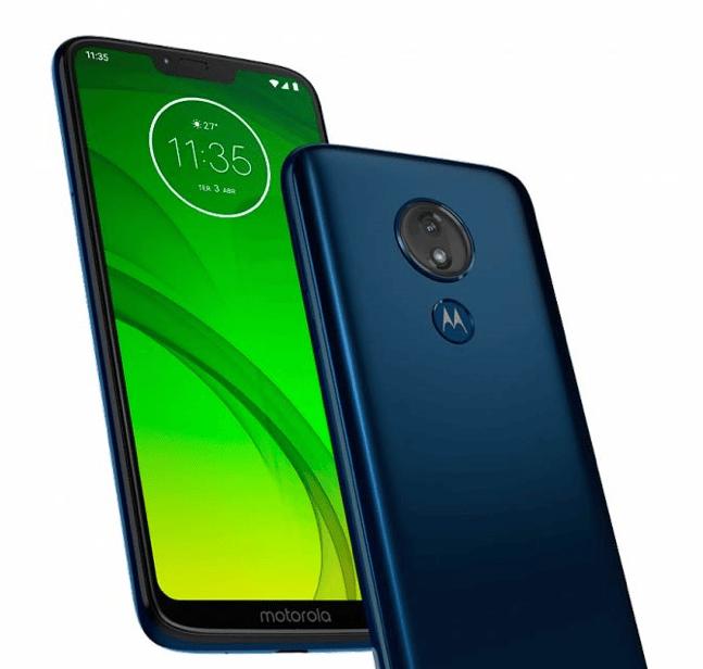 Motorola - Blog SFAM