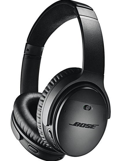 QuietComfort 35 II casque bluetooth - Blog SFAM