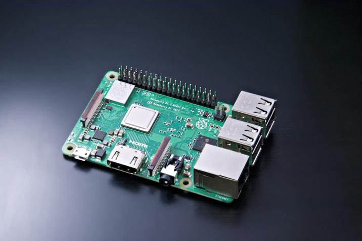 Raspberry Pi - Blog SFAM