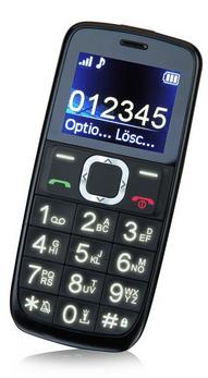 Téléphone pour malentendant Switel M170 - Blog SFAM