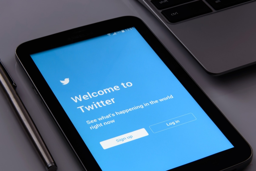 Twitter - Blog SFAM