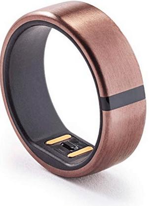 bague connectee motiv ring - Blog SFAM