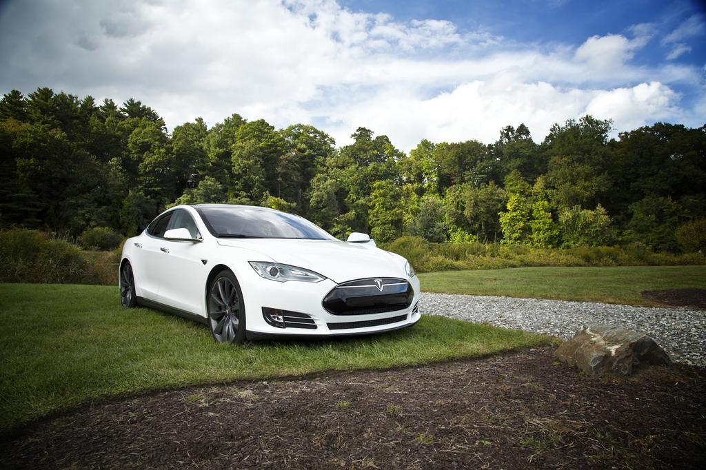 Auto eléctrico - Blog SFAM