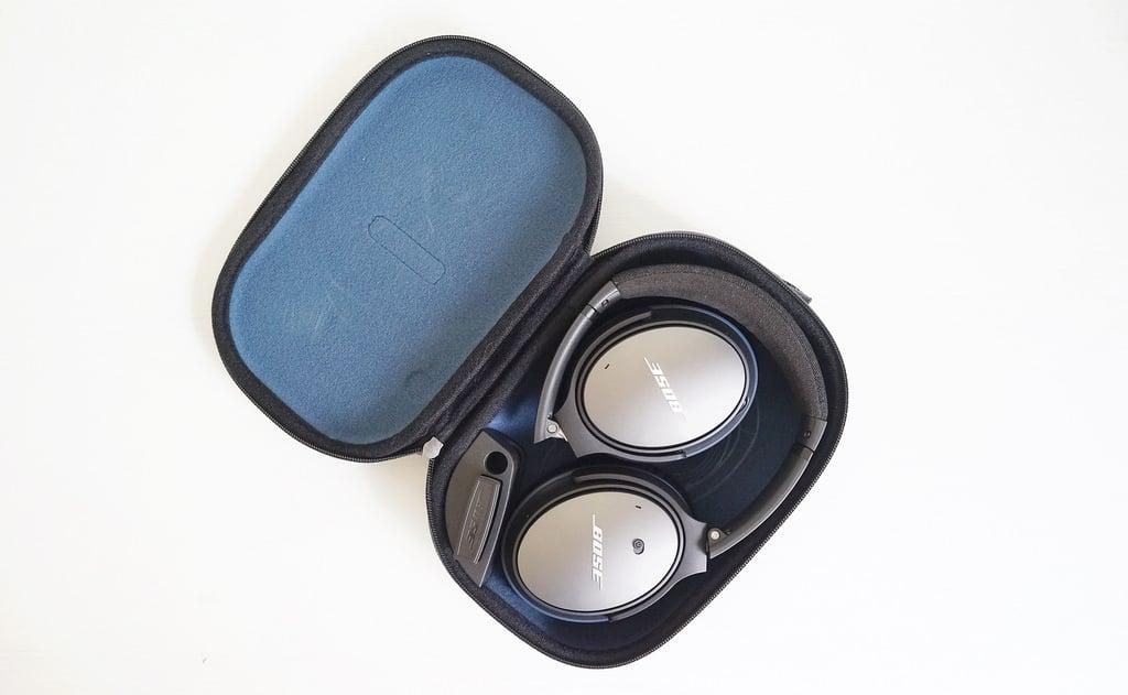 casque audio bluetooth - Bose QuietComfort - Blog SFAM