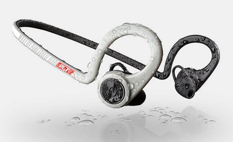 casque audio sport BackBeat Fit de Plantronics - Blog SFAM