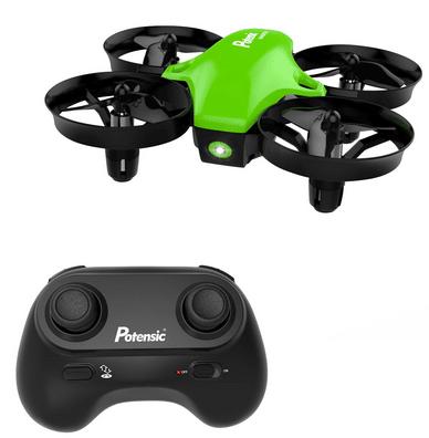 drone enfant - drone A20 Potensic - Blog SFAM
