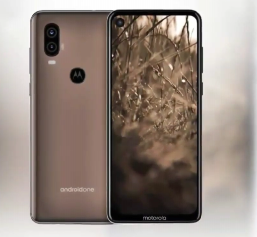 nouveau smartphone Motorola P40 - Blog SFAM
