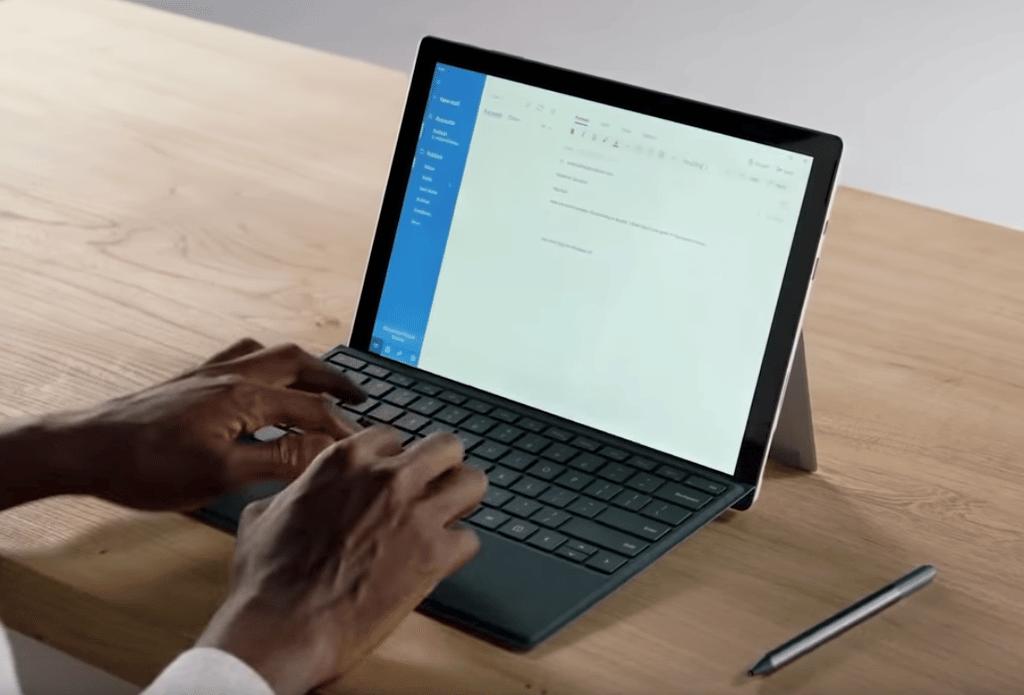 Microsoft - Blog SFAM