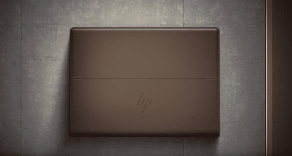 HP Spectre - Blog SFAM
