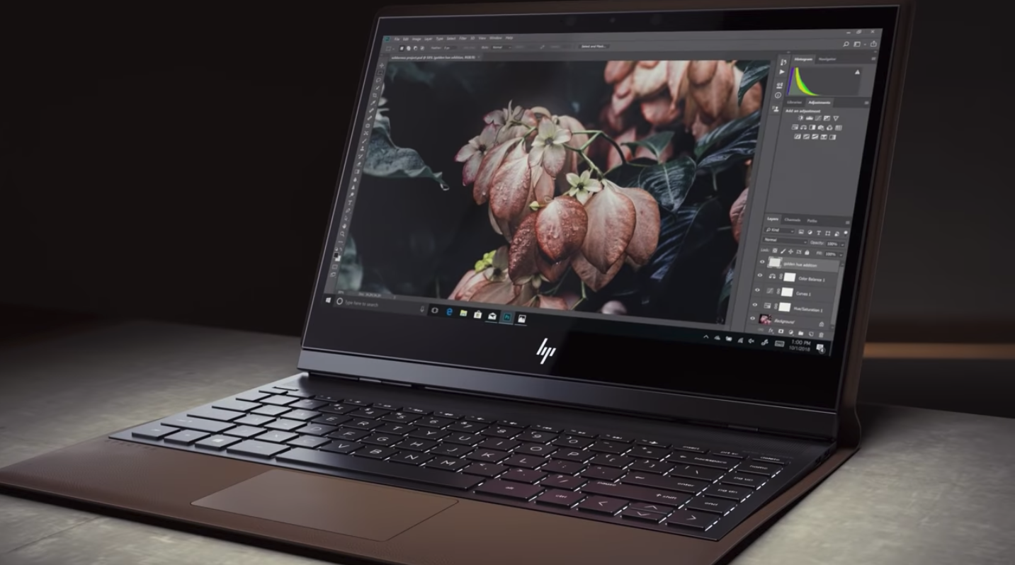 HP Spectre - Blog SFAM