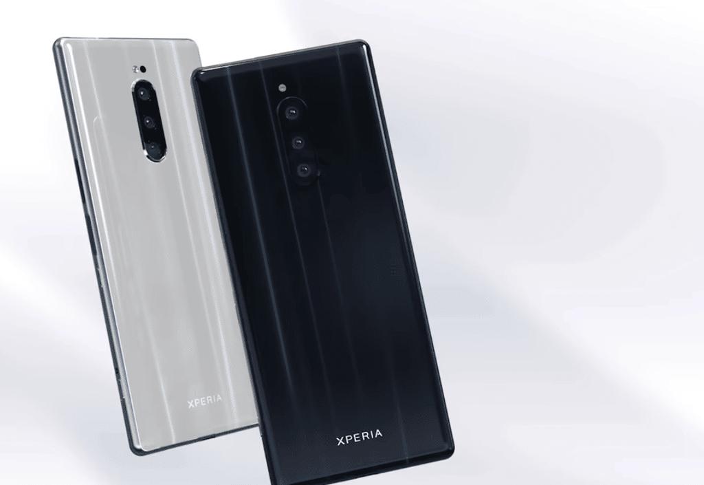Sony Xperia XZ4 - Blog SFAM