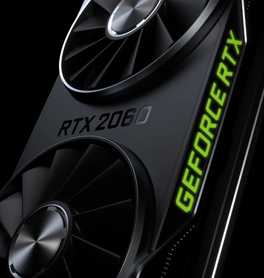 Geforce RTX - Blog SFAM
