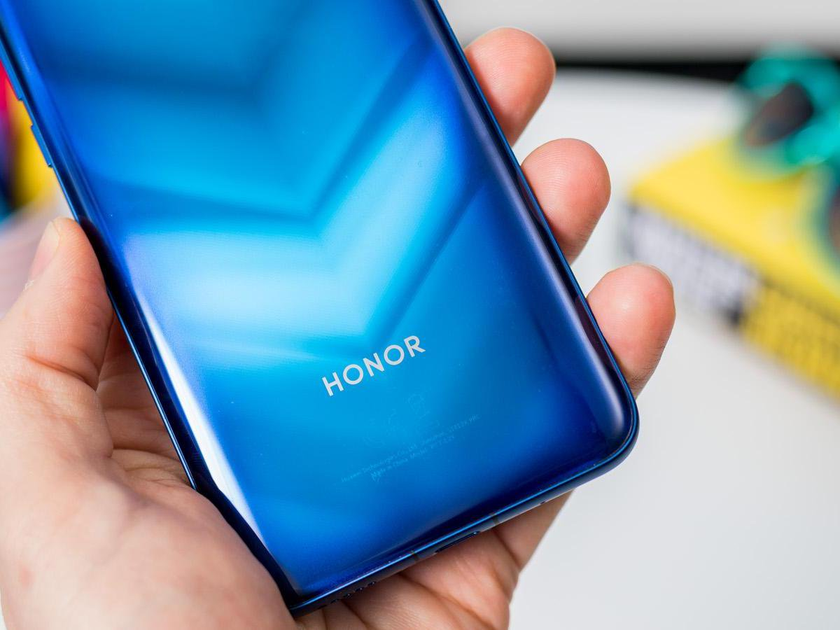 Honor View 20 nouveau Huawei- Blog SFAM