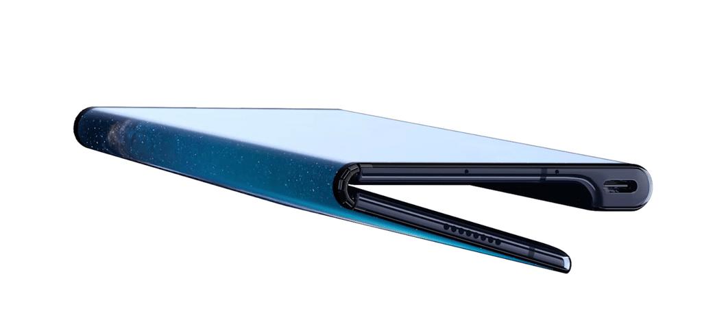 Huawei mate X - Blog SFAM