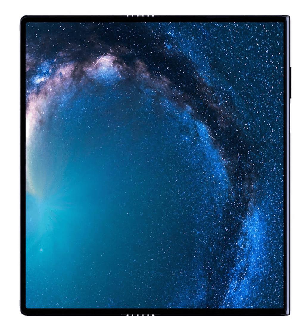 Huawei mate X deplie - Blog SFAM