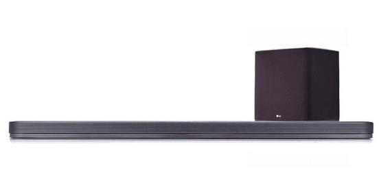 LG SJ9 barre de son - Blog SFAM