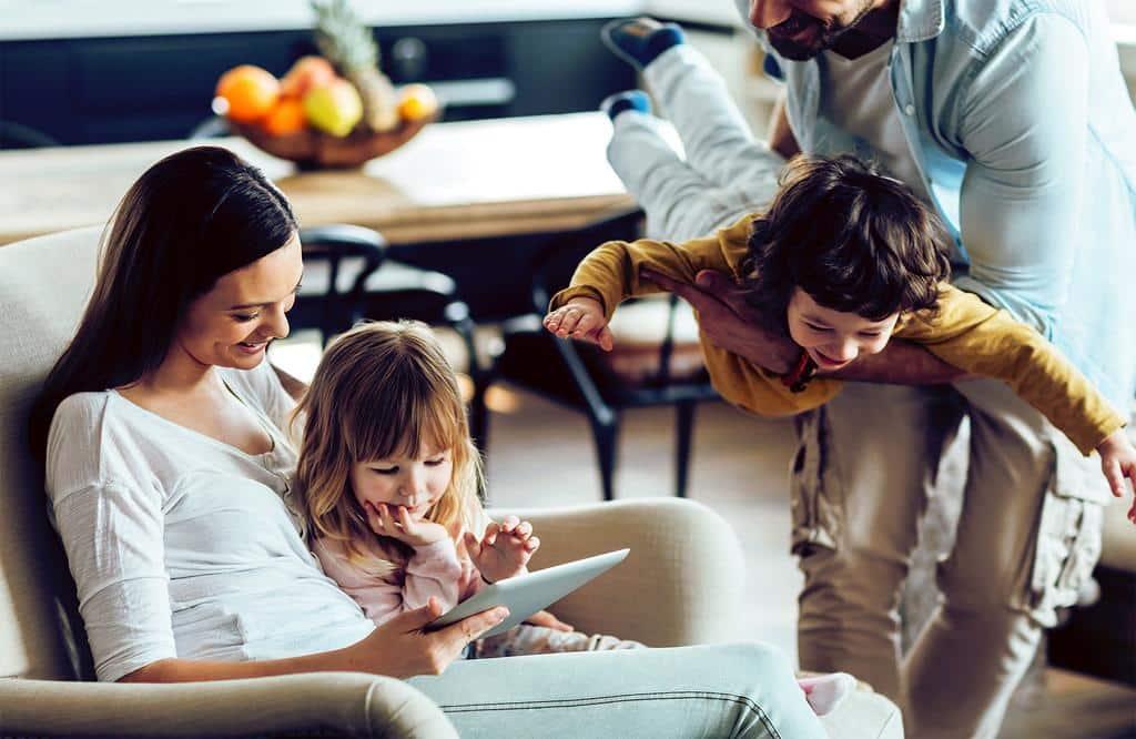 estudio valor emocional uso móvil - Blog SFAM