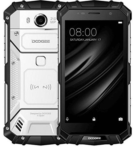 Smartphone incassable - Blog SFAM