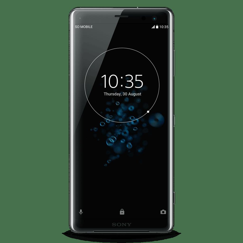 Sony grand écran - Sony Xperia XZ3 - Blog SFAM