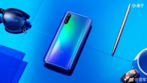 Xiaomi Mi 9 - Blog SFAM