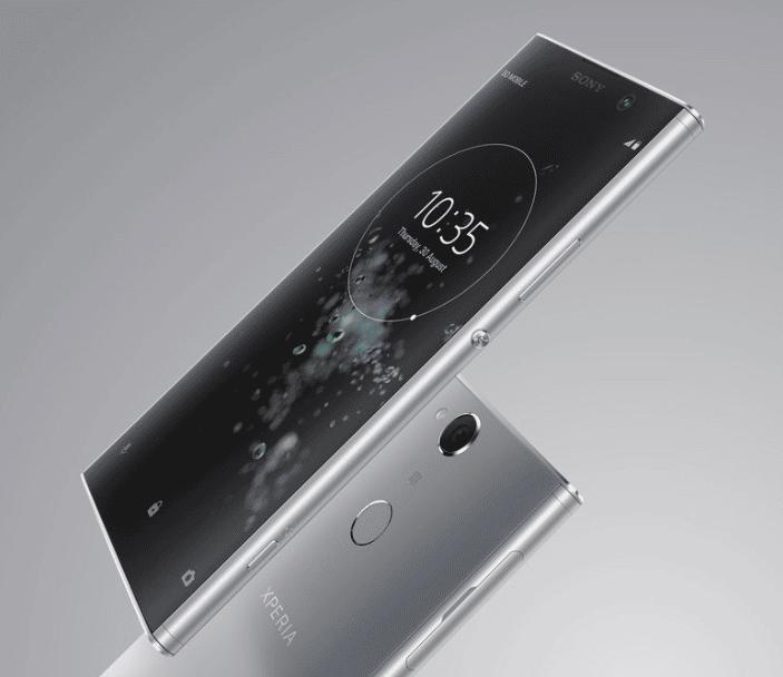 Sony grand écran - Xperia XA2 Plus - Blog SFAM