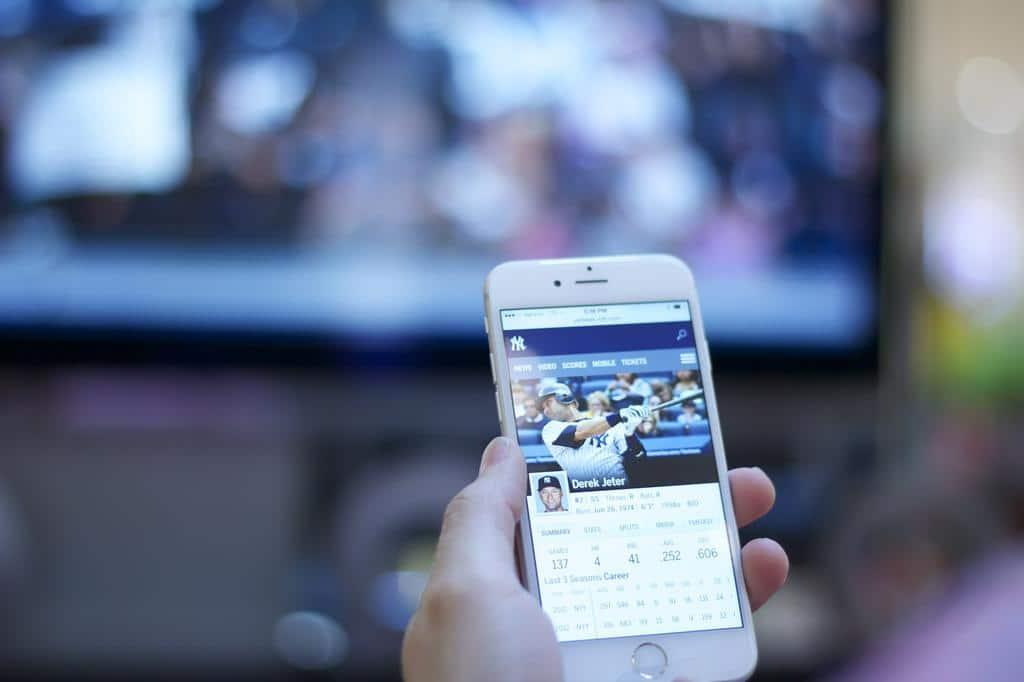 ecran iPhone OLED - blog SFAM
