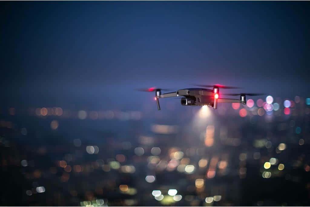 dji mavic 2 pro drone photo video - Blog SFAM
