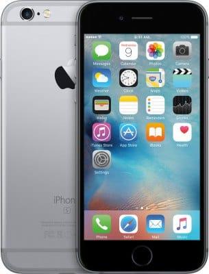 iPhone 6S - Blog SFAM