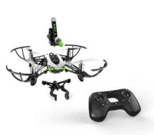 mini drone Parrot - Blog SFAM