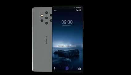 smartphone pure display - Blog SFAM