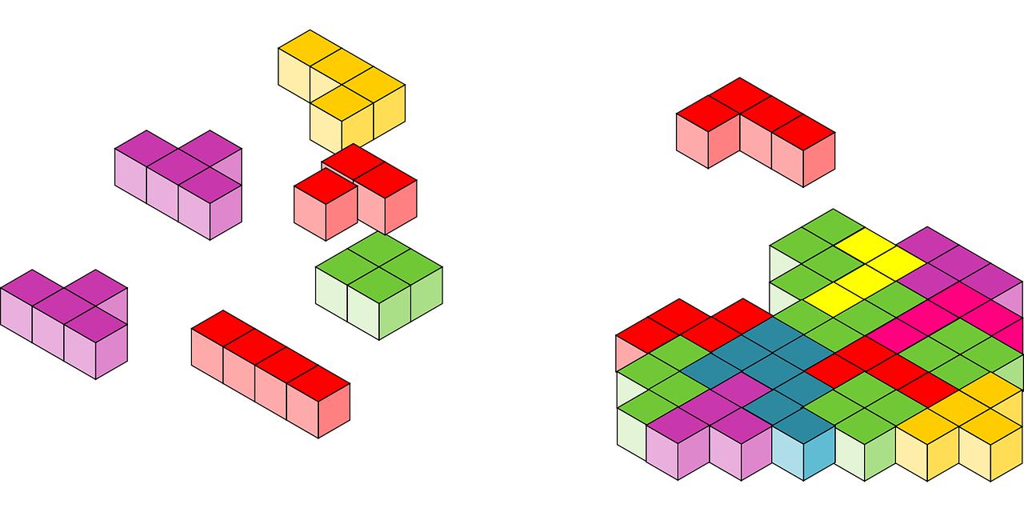tetris battle royale - Blog SFAM