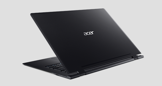 ordinateur Acer Swift SF714 - Blog SFAM